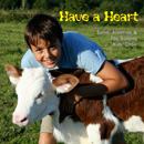 Have a Heart CD