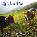 Let Them Play CD